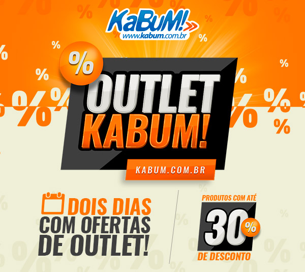 Outlet KaBuM!
