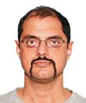 Mr Shantanu Godbole
