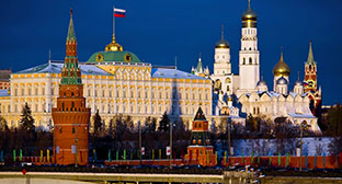 Russian intelligence is at (political) war