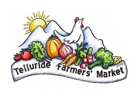 AUGUST 6 |�Telluride Farmers Market