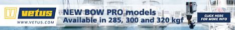 Vetus Bow Pro