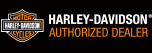 Harley-Davidson Authorized Dealer