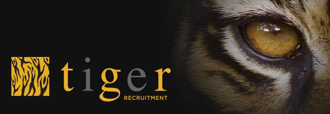 Tiger Recruitment General