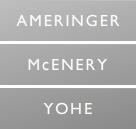 Ameringer | McEnery | Yohe