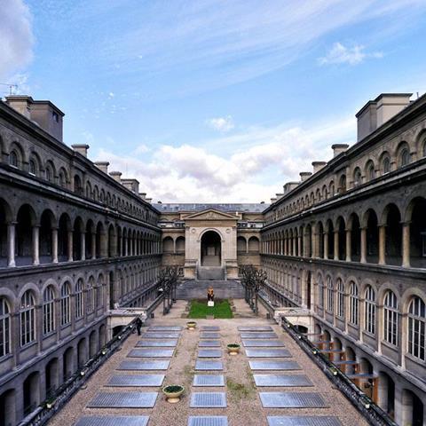 histoire de la médecine à Paris
